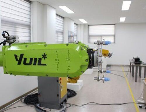 [언론소식]데일리경제 : 유일로보틱스 협동/다관절로봇 링코봇(Linkobot)출시