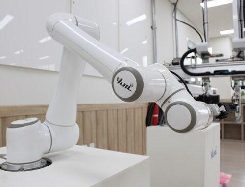 [언론소식]한국경제:㈜유일시스템, ㈜유일로보틱스로 사명변경 후 스마트팩토리(LinkFactory4.0)과 협동/다관절로봇 링코봇(Linkobot) 런칭