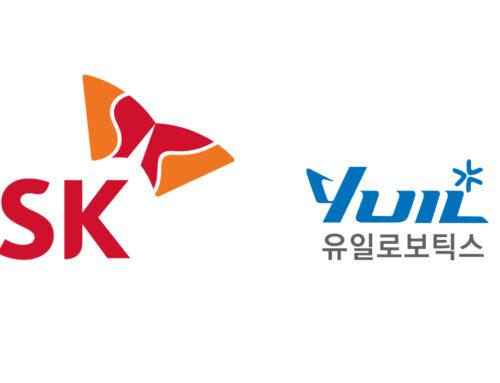 유일로보틱스, SK와 함께 상호업무 협약을 체결했습니다.