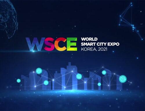 WSCE 2021 스마트시티 SOC-ICT 융합비즈니스 활성화 방안_유일로보틱스 김병주 본부장 발표